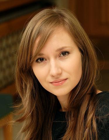 Концерт Евгении Сотниковой в Кургане