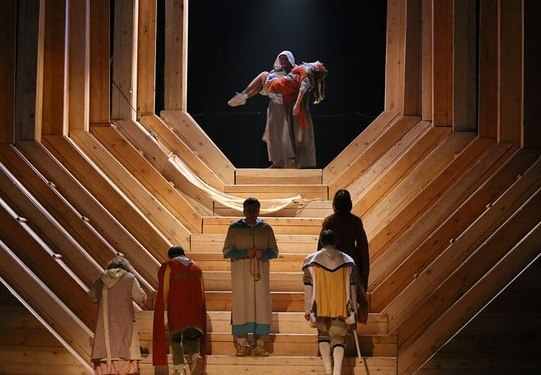 Курганский драматический театр