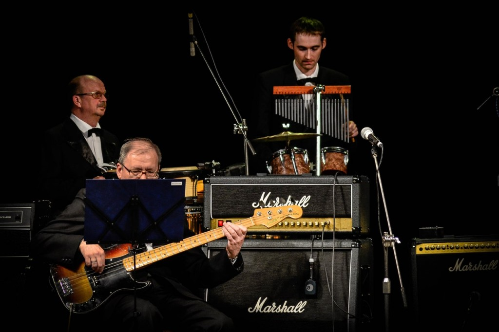 X Международный фестиваль джаза в Кургане