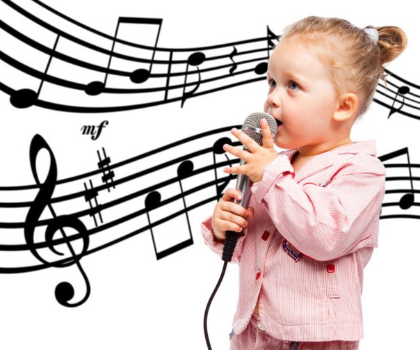 Конкурс «Голос. Дети»
