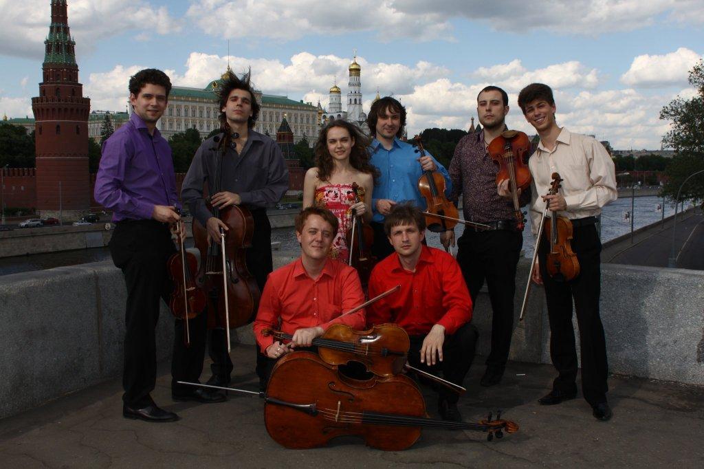 Московская Академия камерной музыки