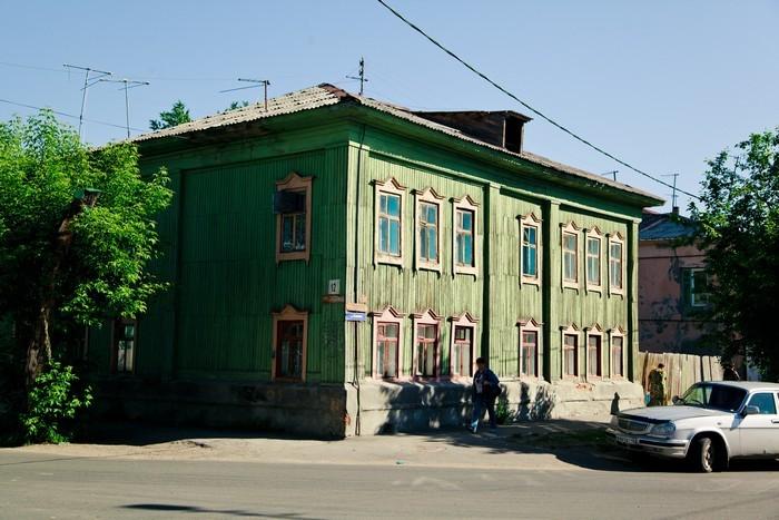 экскурсии по старинным кварталам с Алексеем Дедовым